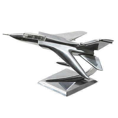 Tornado Jetfighter Model Plane