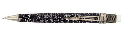 Retro 1951 Albert Vintage Metalsmith Pencil