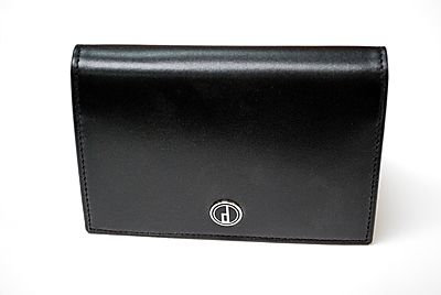 Dunhill Business Card Case Wallet