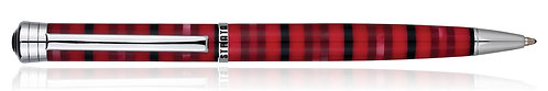 Monteverde Strata Red Ballpoint Pen