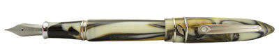 Stipula Model T Pyrite Fountain Pen