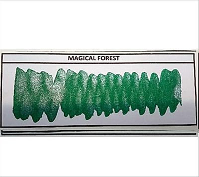 Diamine Magical Forest - Shimmertastic Ink