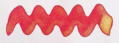 Diamine Pink Glitz - Shimmertastic Ink