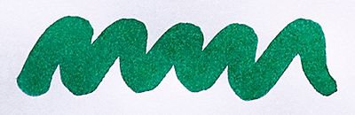 Diamine Cool Green Ink