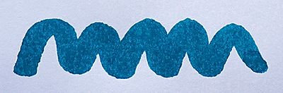Diamine Misty Blue Ink