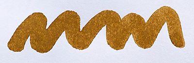 Diamine Golden Brown Ink