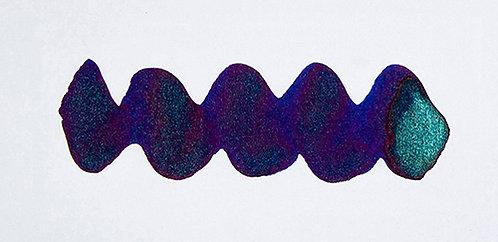 Diamine Happy Holidays - Blue Range Ink