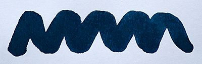 Diamine Oxford Blue Ink