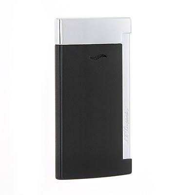 S.T. Dupont Slim 7 Matte Black Lighter