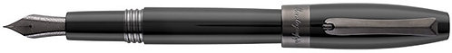 Montegrappa Fortuna Black Fountain Pen