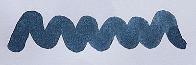 Diamine Prussian Blue Ink