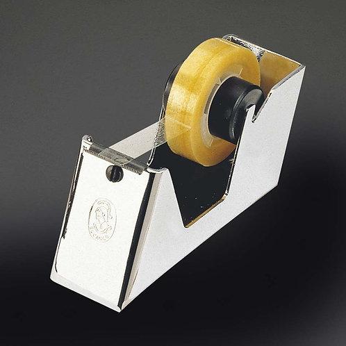 El Casco Chrome & Black M-800 Tape Dispenser