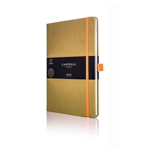 Castelli Aquarela Pocket Notebook