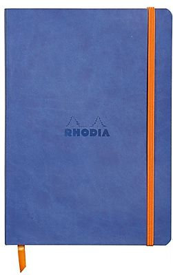 Rhodiarama Soft Cover A5 Journal