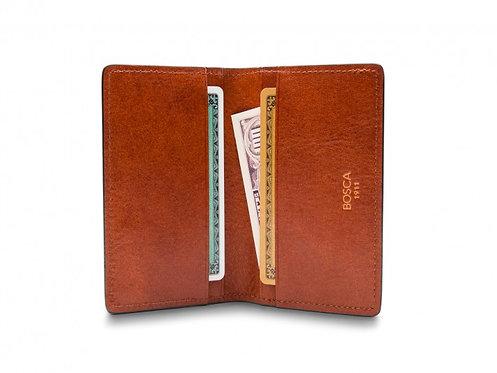 Bosca Dolce Calling Card Case