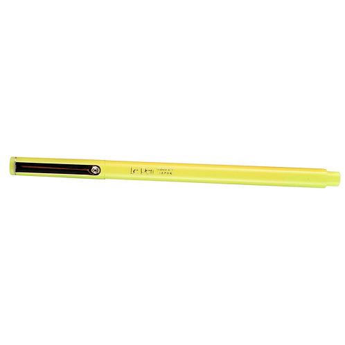 LePen - Fluorescent Yellow