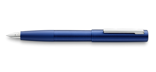 Lamy Aion Blue Special Edition Fountain Pen