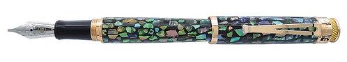 Retro 1951 Cioppino Rose Gold Edition Fountain Pen