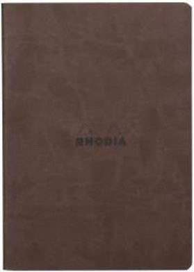 Rhodiarama Sewn Spine Notebooks
