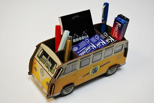Kaweco VW Bus Desk Caddy