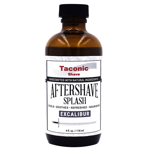 Taconic Shave Aftershave Splash