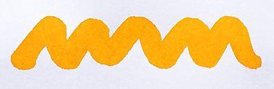 Diamine Sunshine Yellow Ink