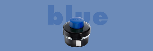 Lamy T52 50ml Ink - Blue