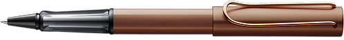 Lamy Lx Marron Special Edition Rollerball