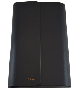Pineider Leather 12 Pen Case