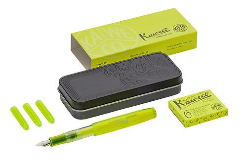 Kaweco Ice Sport Glow Marker - Yellow