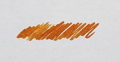 Diamine Honey Burst Ink