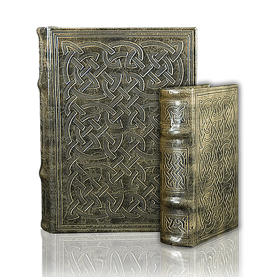 Celtic Knots Book Box (2 Sizes)