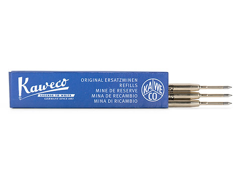 Kaweco G2 Soul Ballpoint Refill - 3 Pack
