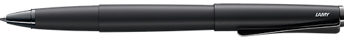 Lamy Studio Lx All-Black Special Edition Rollerball Pen