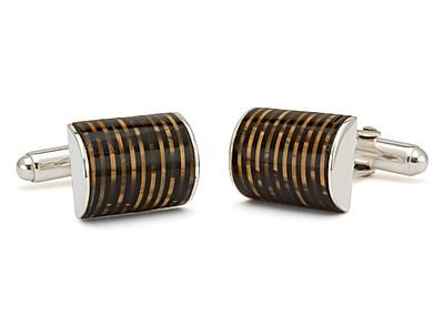 Parker Vacumatic Pen Barrel Cufflinks