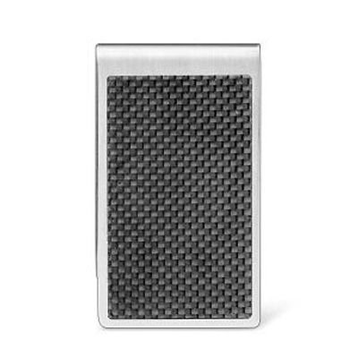 Dunhill Carbon Fiber Money Clip
