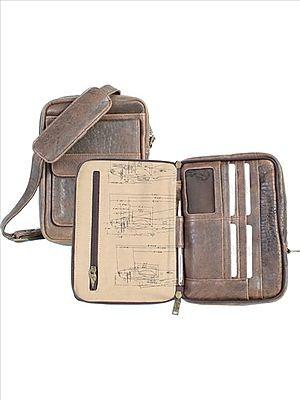 Scully Squadron Man's Small Tote Bag