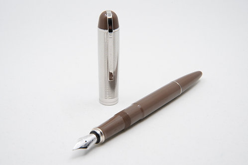 Wahl-Eversharp Skyline Chocolate Fountain Pen