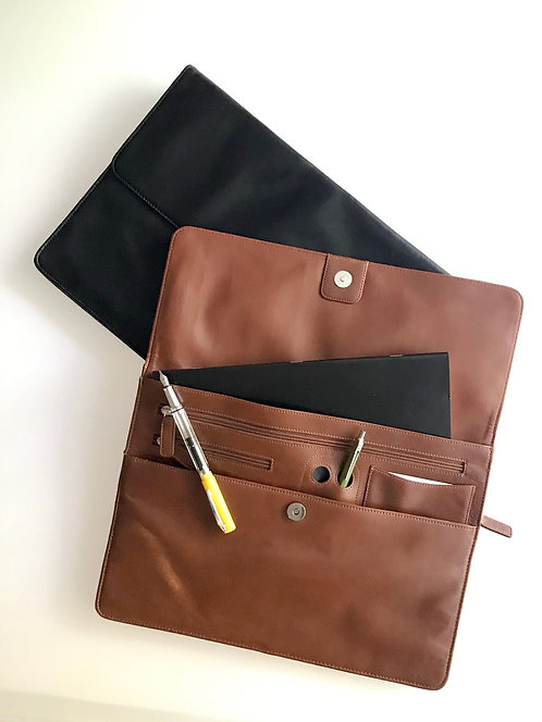Capitol Leather Portfolio