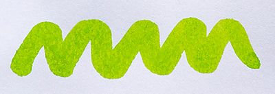 Diamine Jade Green Ink