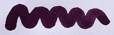 Diamine Damson Ink