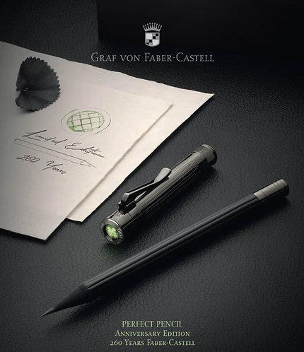 Graf von Faber-Castell 260th Anniversary Perfect Pencil
