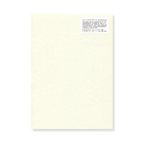 Yamamoto New Chiffon 80gm. 50 page package A4