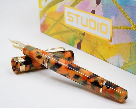 Armando Simoni Club Arlecchino Studio Fountain Pen