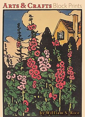 Arts & Crafts: William Rice Note Cards