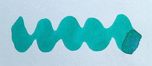 Diamine Blue Peppermint - Blue Range Ink