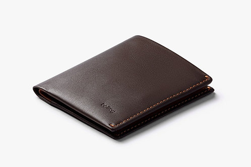Bellroy Note Sleeve Wallet with RFID