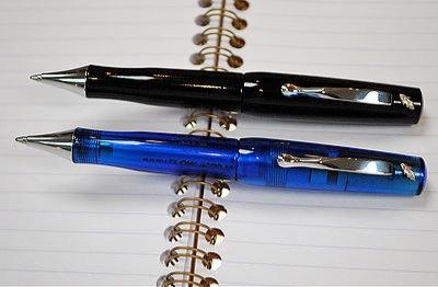 Stipula Vedo Ballpoint Pen