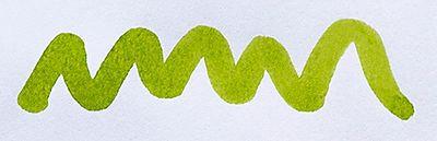Diamine Spring Green Ink