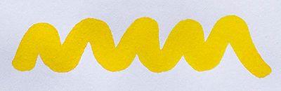 Diamine Yellow Ink